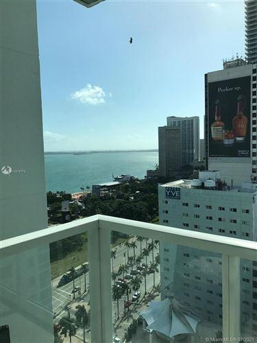 Photo of 244 Biscayne Blvd #2205, Miami, FL 33132 (MLS # A11074773)