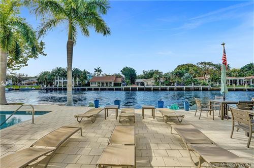 Photo of 800 SE 4th St #402, Fort Lauderdale, FL 33301 (MLS # A11076773)
