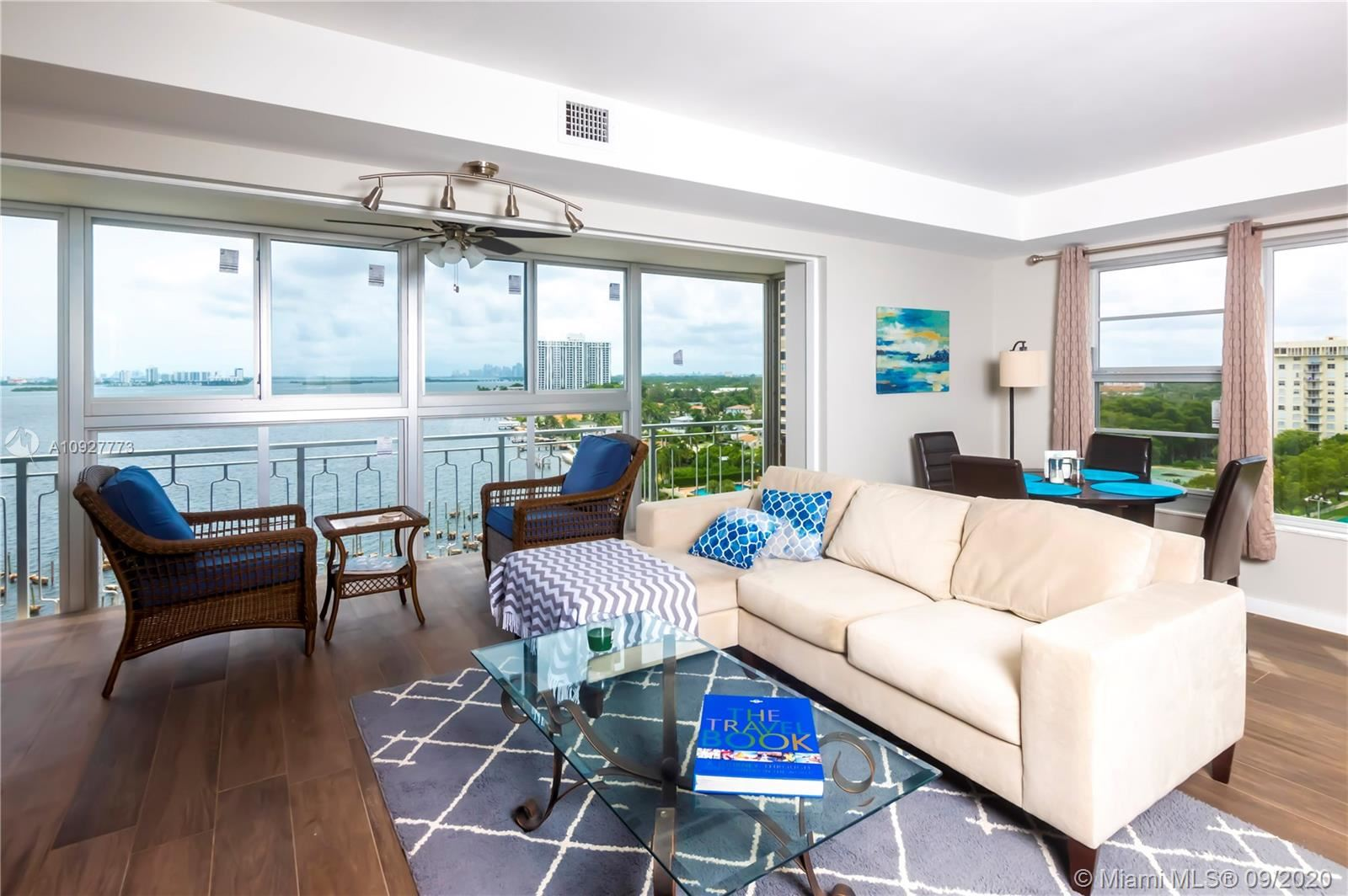 11111 Biscayne Blvd #11G, Miami, FL 33181 - #: A10927773