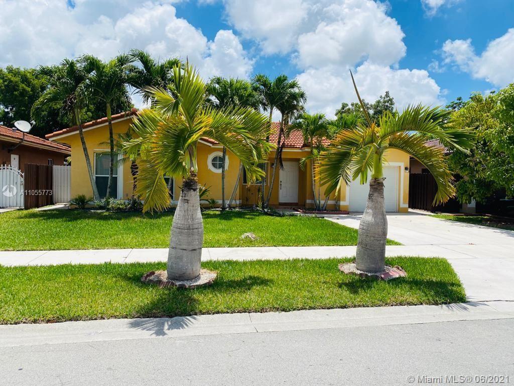 18117 SW 139th Path, Miami, FL 33177 - #: A11055773