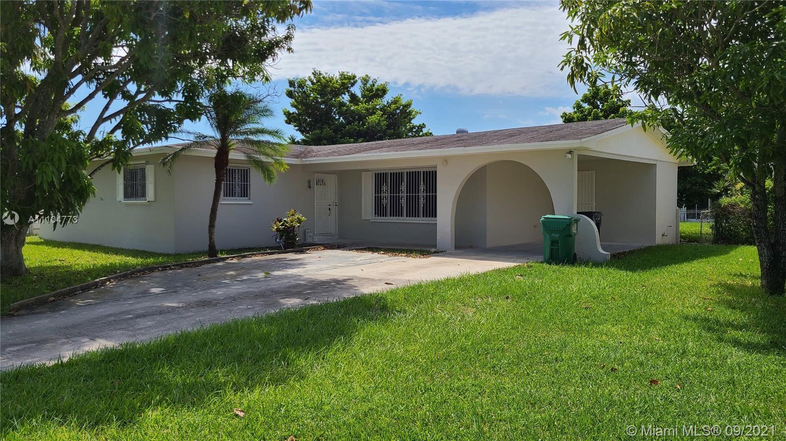 19730 SW 118th Pl, Miami, FL 33177 - #: A11104773