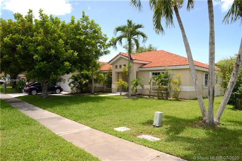 Photo of Listing MLS a10888774 in 20133 NW 10th St Pembroke Pines FL 33029