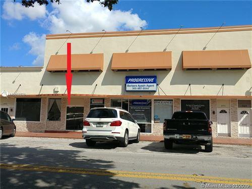 Photo of 375 N Royal Poinciana Blvd, Miami Springs, FL 33166 (MLS # A10950774)
