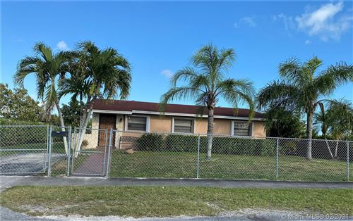 Photo of 19423 SW 116th Ave, Miami, FL 33157 (MLS # A10981774)