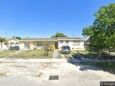 Photo of 3555 NW 80th St, Miami, FL 33147 (MLS # A11007774)