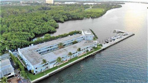 Photo of 2700 NE 135th St #32, North Miami, FL 33181 (MLS # A11076774)
