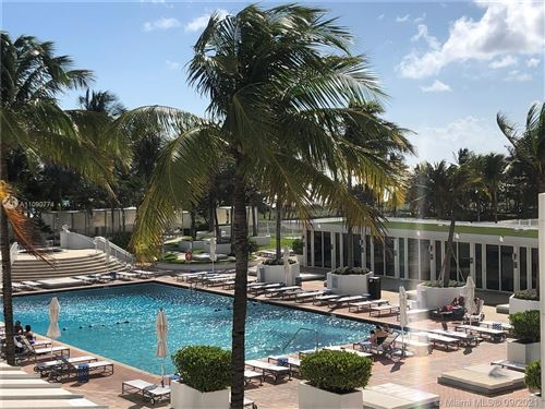 Photo of 10275 Collins Ave #217, Bal Harbour, FL 33154 (MLS # A11090774)