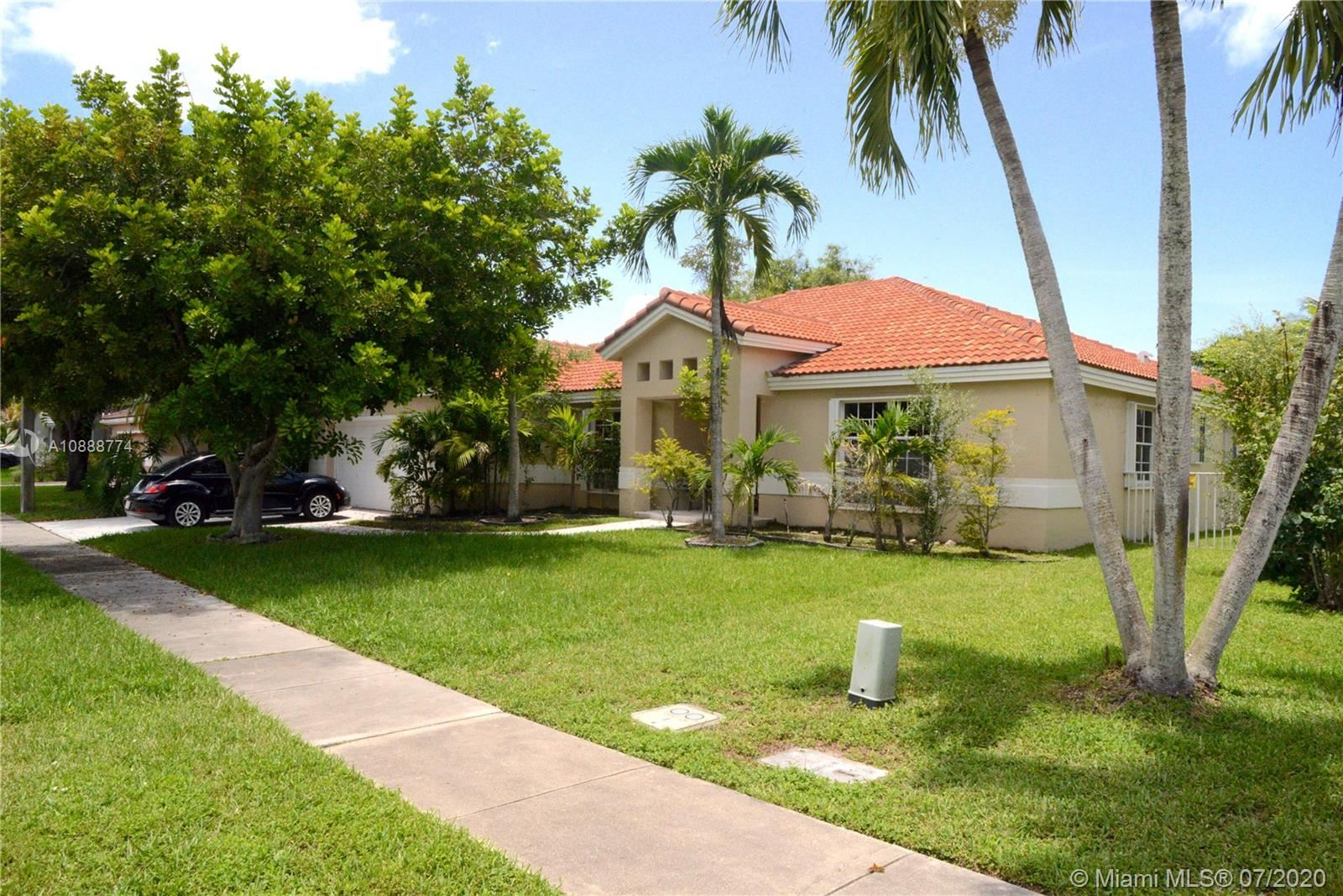 20133 NW 10th St, Pembroke Pines, FL 33029 - #: A10888774