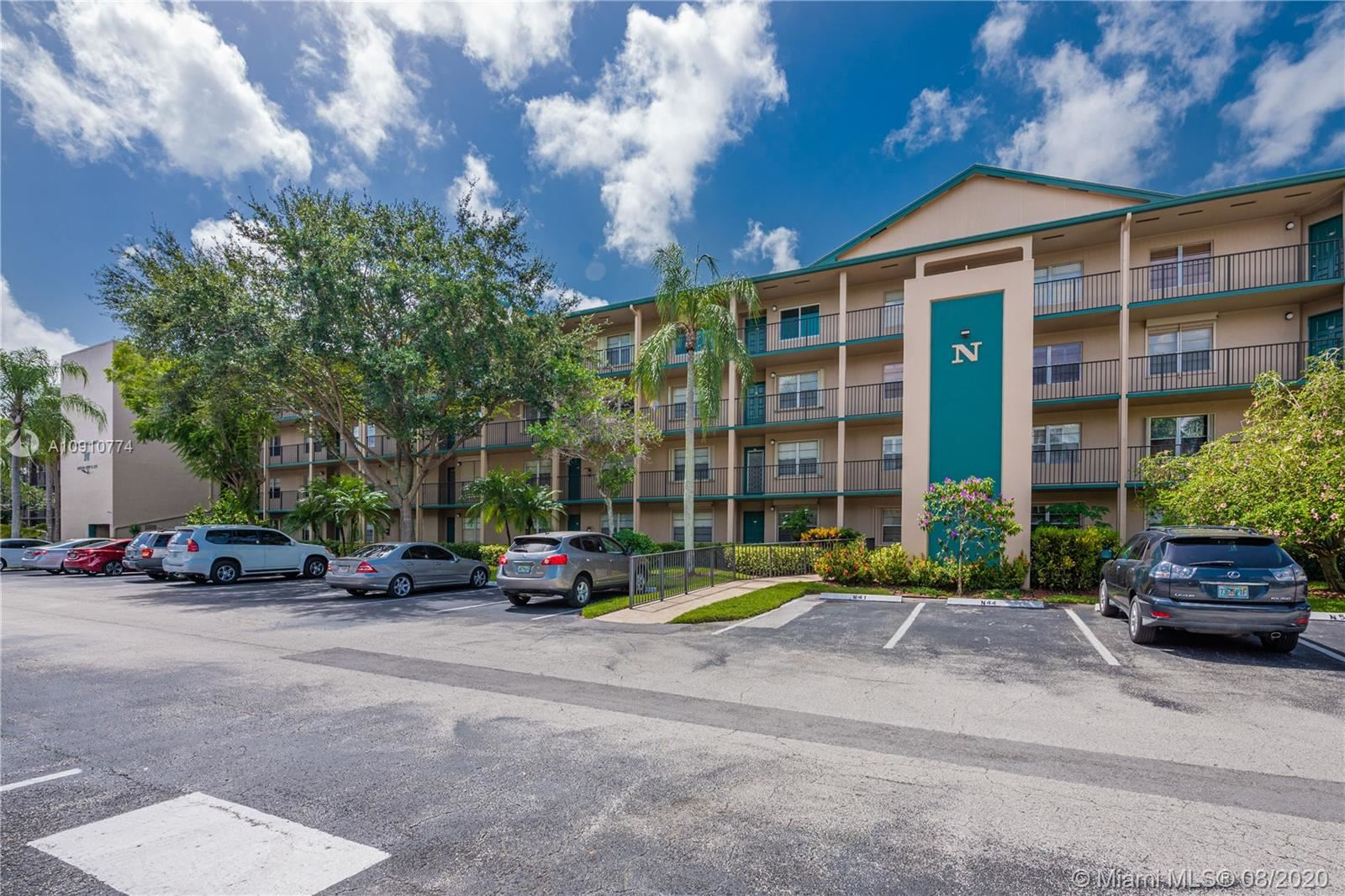 12500 SW 6th St #313N, Pembroke Pines, FL 33027 - #: A10910774