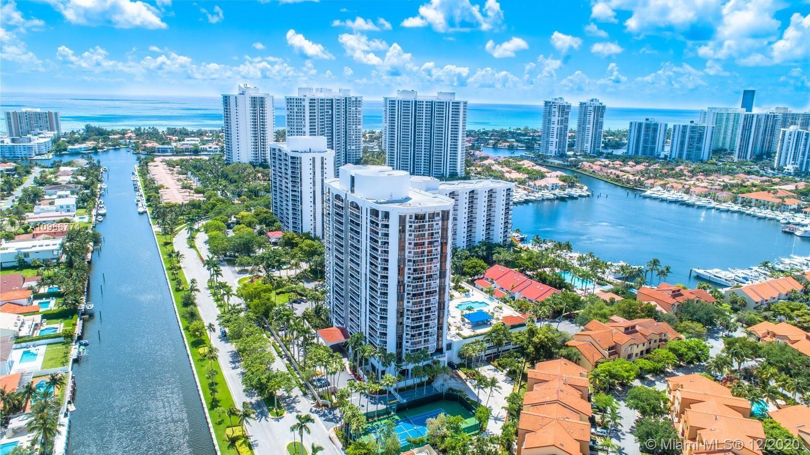 3598 Yacht Club Dr #1501, Aventura, FL 33180 - #: A10966774