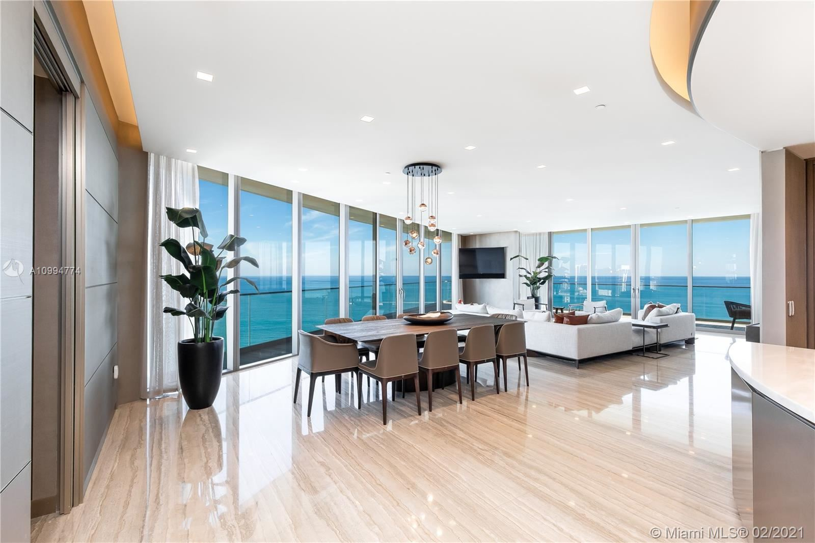 18975 Collins Ave #1900 ARMANI CERTIFIE, Sunny Isles, FL 33160 - #: A10994774