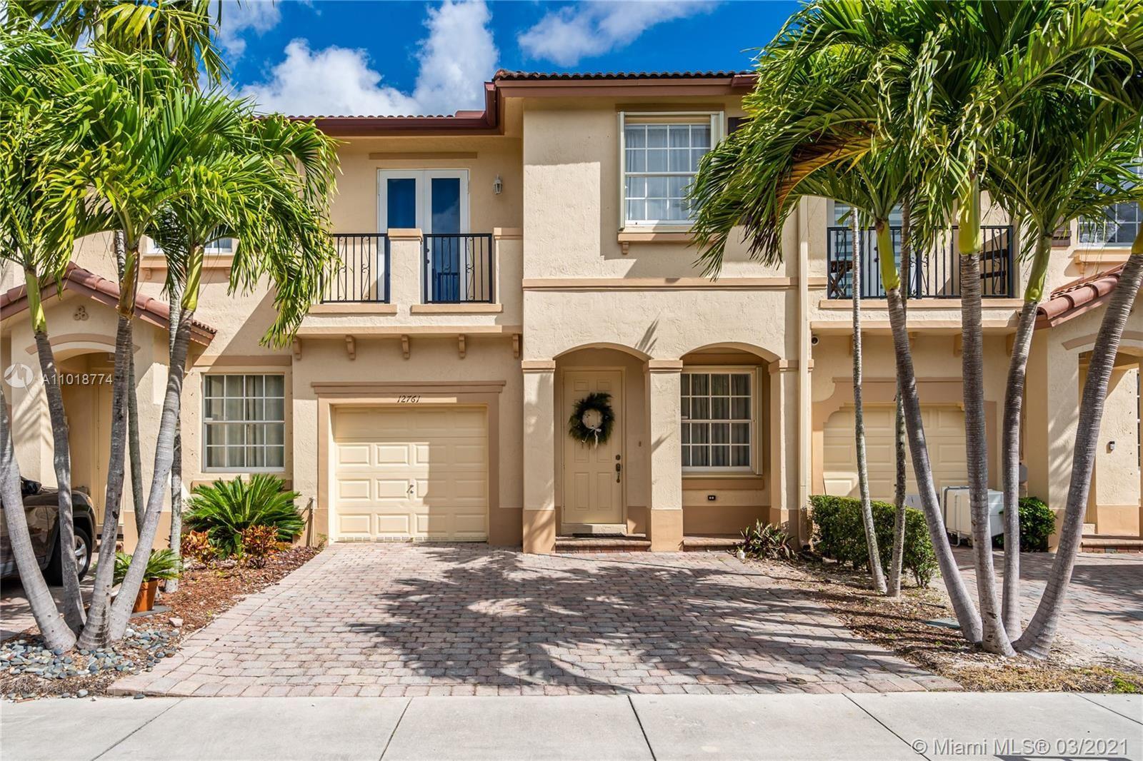 12761 SW 132nd Ter, Miami, FL 33186 - #: A11018774