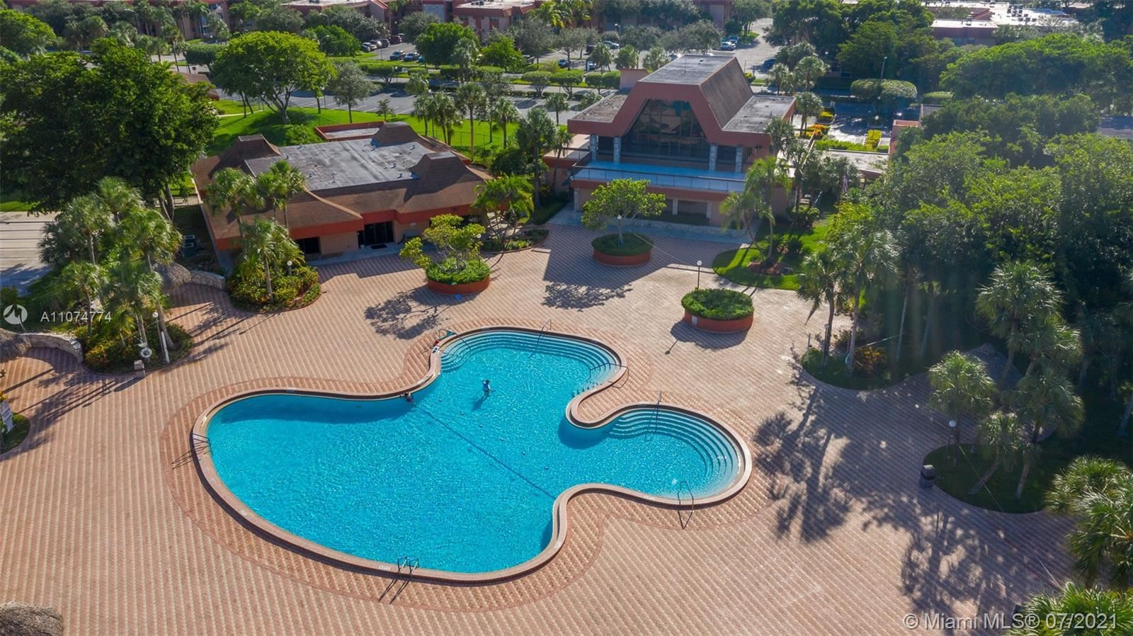 3261 Holiday Springs Blvd #408, Margate, FL 33063 - #: A11074774