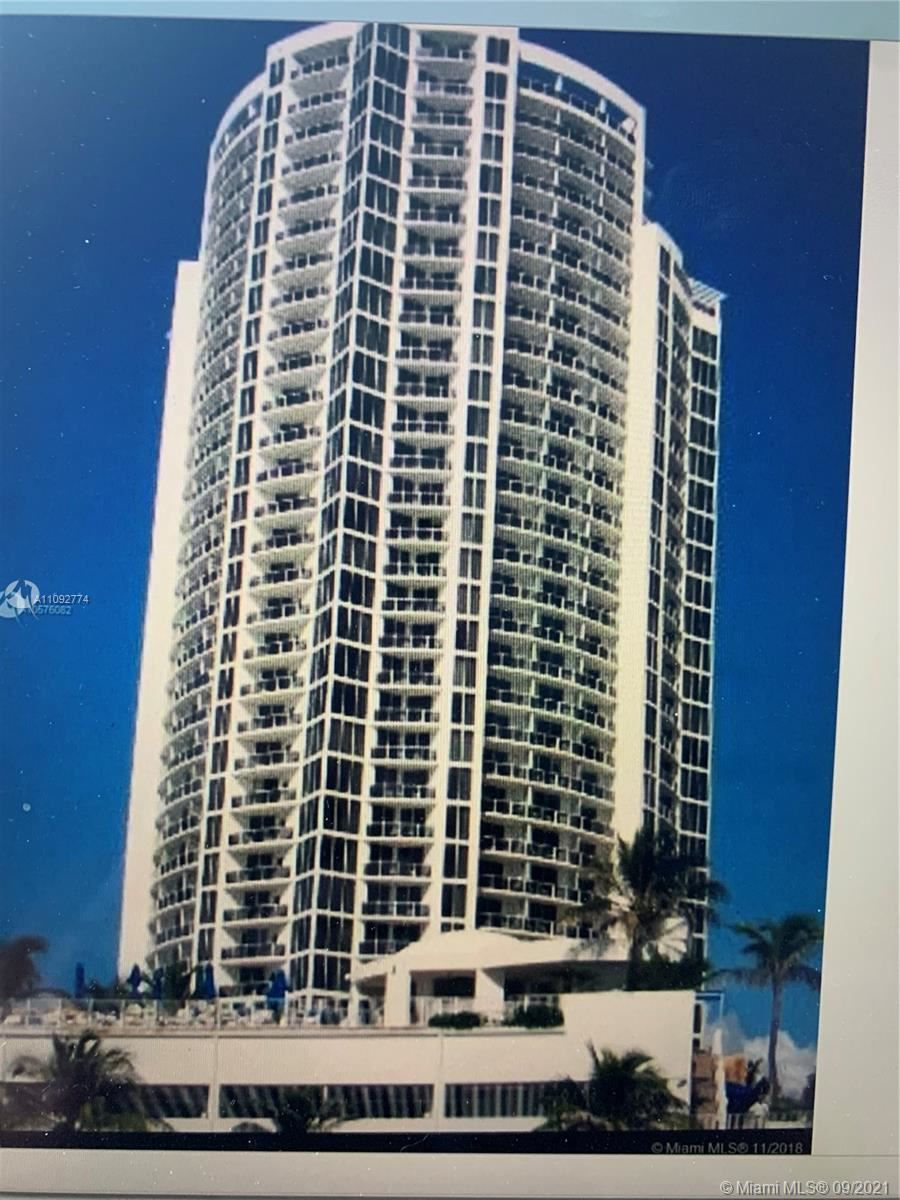18001 Collins Ave #2406, Sunny Isles, FL 33160 - #: A11092774