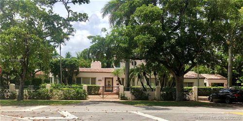 Photo of 2414 De Soto Blvd, Coral Gables, FL 33134 (MLS # A10796775)