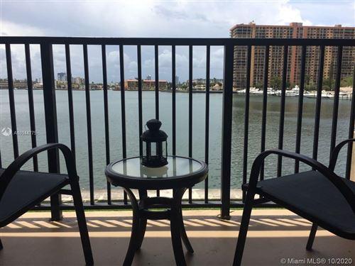 Photo of 17150 N Bay Rd #2204, Sunny Isles Beach, FL 33160 (MLS # A10944775)
