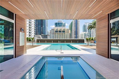 Photo of 1080 Brickell Ave #3800, Miami, FL 33131 (MLS # A10950775)