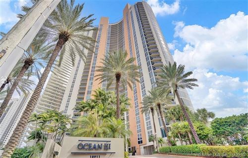 Photo of 18911 Collins Ave #2902, Sunny Isles Beach, FL 33160 (MLS # A10955775)