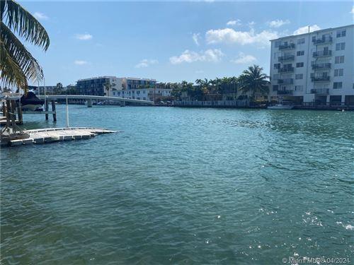 Photo of 8001 Crespi Blvd #2c, Miami Beach, FL 33141 (MLS # A11026775)