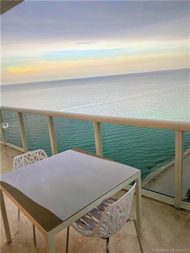 Photo of 16001 Collins Ave #3002, Sunny Isles Beach, FL 33160 (MLS # A11053775)