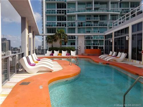 Photo of 31 SE 6th St #1002, Miami, FL 33131 (MLS # A11072775)