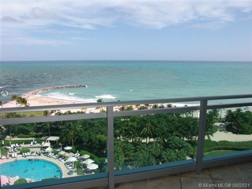 Photo of 10295 Collins Ave #803, Bal Harbour, FL 33154 (MLS # A11090775)