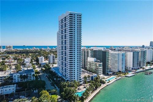 Photo of 1330 West Ave #910, Miami Beach, FL 33139 (MLS # A11095775)