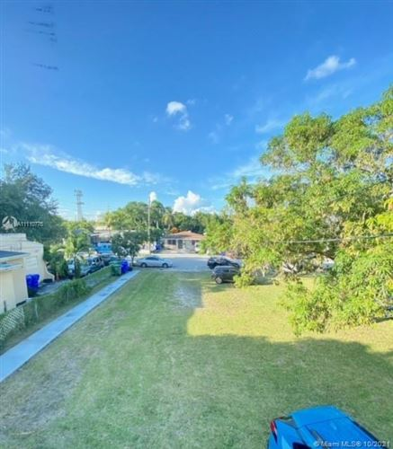 Photo of 1268 NW 27th st SIDE, Miami, FL 33142 (MLS # A11110775)