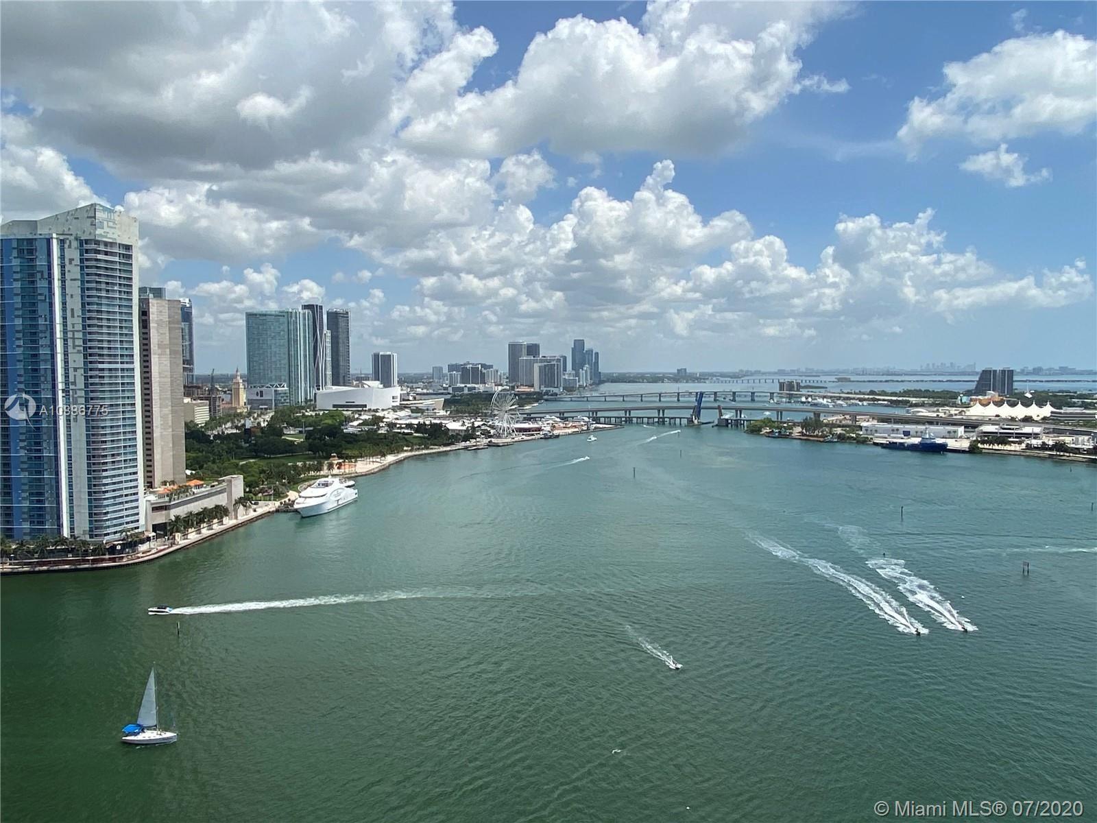 808 Brickell Key Dr #2601, Miami, FL 33131 - #: A10886775