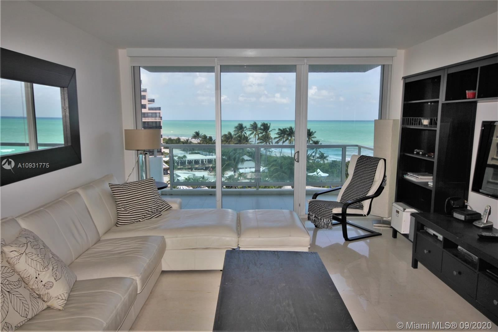 5151 Collins Ave #835, Miami Beach, FL 33140 - #: A10931775