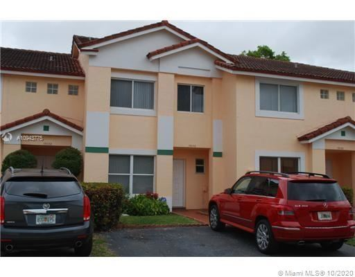 19048 NW 52nd Pl #19048, Miami Gardens, FL 33055 - #: A10943775