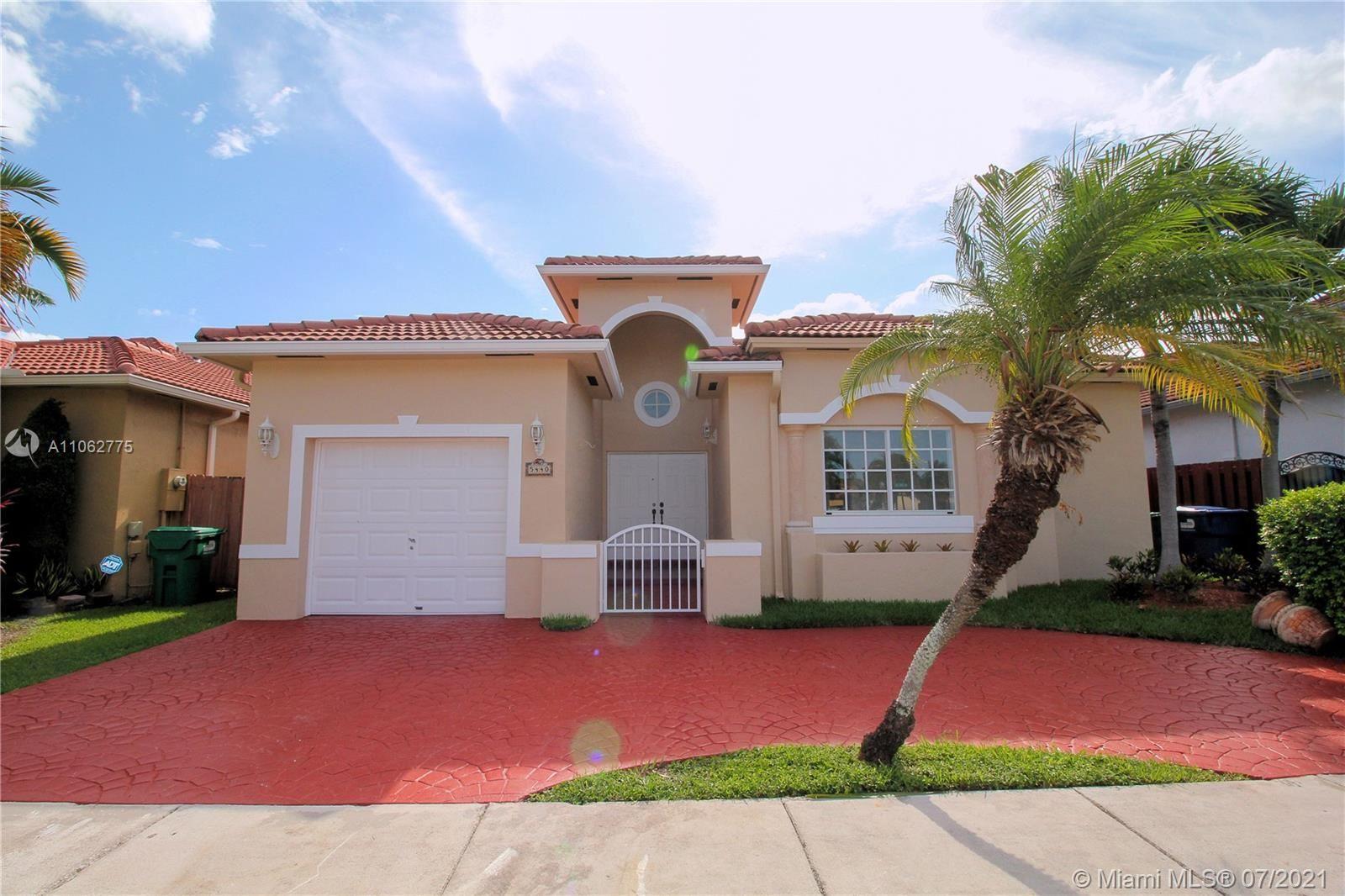 5440 SW 161st Pl, Miami, FL 33185 - #: A11062775