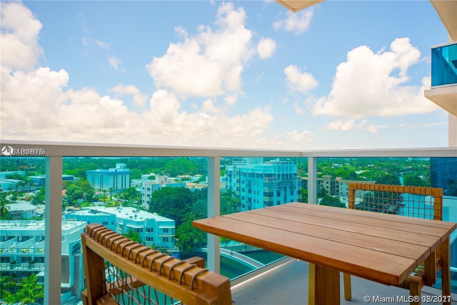 102 24th St #1031, Miami Beach, FL 33139 - #: A11086775
