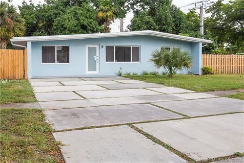 Photo of 505 NW 127th St, North Miami, FL 33168 (MLS # A10788776)