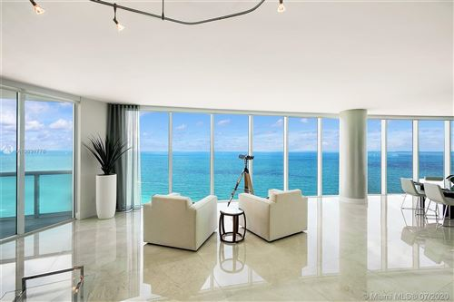 Photo of 2711 S Ocean Dr #2602, Hollywood, FL 33019 (MLS # A10831776)