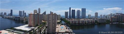 Photo of 290 174th St #2316, Sunny Isles Beach, FL 33160 (MLS # A10865776)