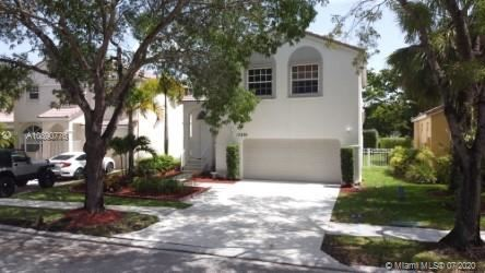 Photo of Listing MLS a10890776 in 15280 NW 6th Ct Pembroke Pines FL 33028