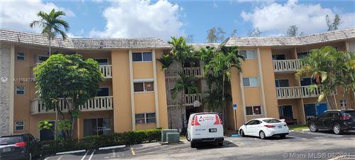 Photo of 7400 Miami Lakes Dr #D301, Miami Lakes, FL 33014 (MLS # A11058776)