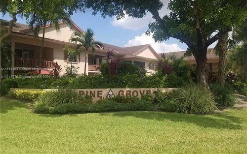 Photo of 11241 SW 88th St #203F, Miami, FL 33176 (MLS # A11116776)