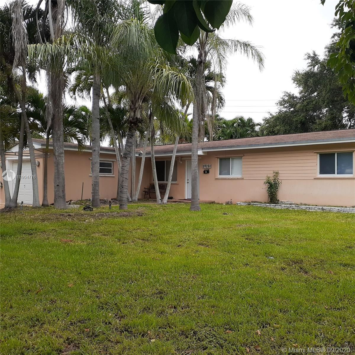 19751 Whispering Pines Rd, Cutler Bay, FL 33157 - #: A10904776