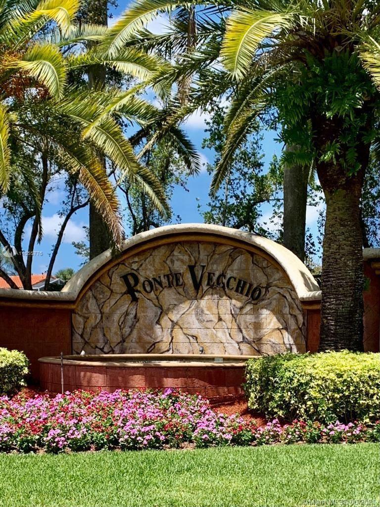 7444 Trentino Way, Boynton Beach, FL 33472 - #: A11055776