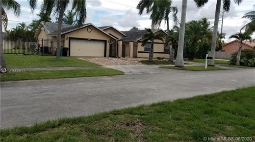 Photo of Listing MLS a10899777 in 14501 SW 160th Ter Miami FL 33177