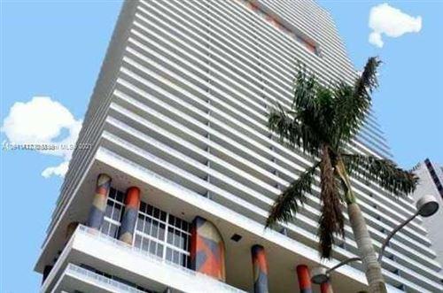 Photo of 50 Biscayne Blvd #2904, Miami, FL 33132 (MLS # A10941777)