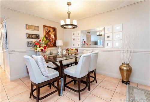Photo of 9310 Fontainebleau Blvd #315, Miami, FL 33172 (MLS # A10969777)