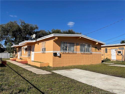 Photo of 2025 Washington Ave, Opa-Locka, FL 33054 (MLS # A10988777)