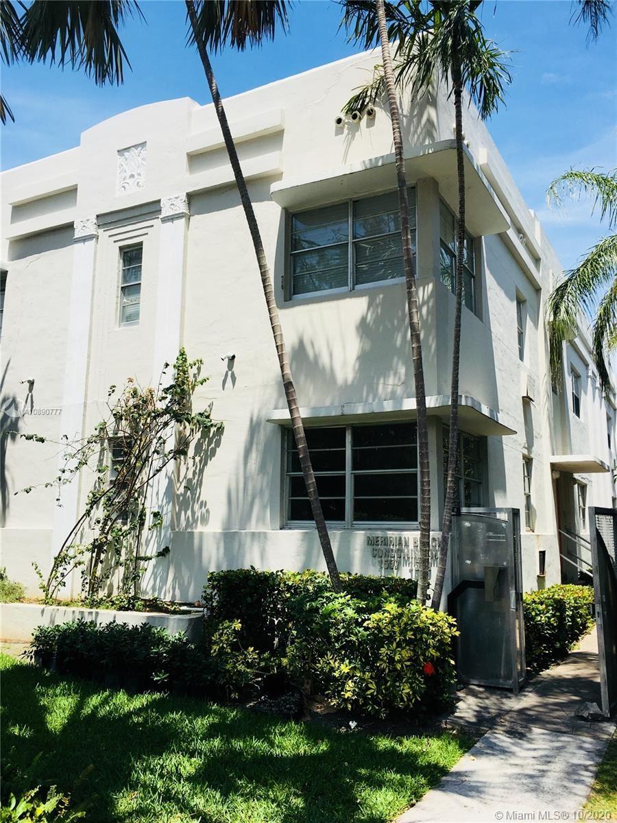 1557 Meridian Ave #105, Miami Beach, FL 33139 - #: A10890777