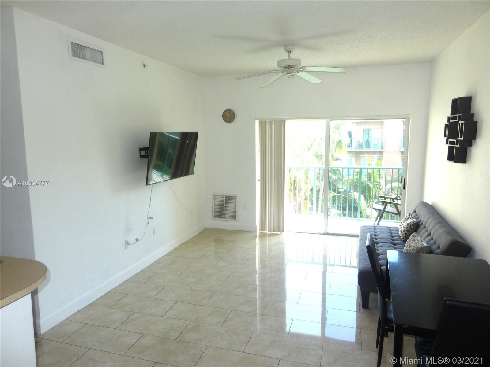 Photo of 6001 SW 70th St #624, South Miami, FL 33143 (MLS # A10994777)