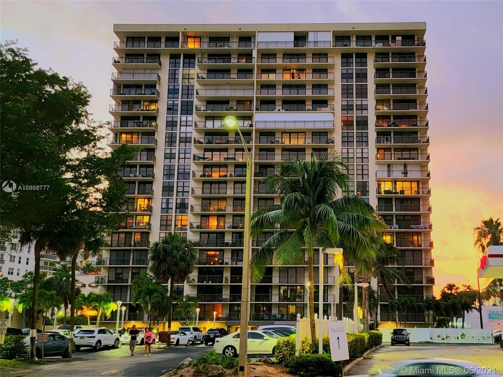 3031 N Ocean Blvd #1001, Fort Lauderdale, FL 33308 - #: A10998777