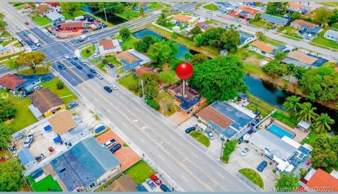 17410 NW 47th Ave, Miami Gardens, FL 33055 - #: A11010777