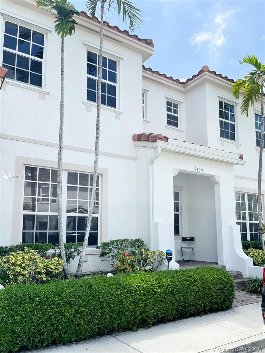 9439 SW 170th Psge #9439, Miami, FL 33196 - #: A11059777